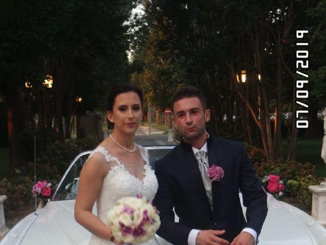 Il matrimonio di Michele e Martina a Sant'Agata Bolognese, Bologna 7