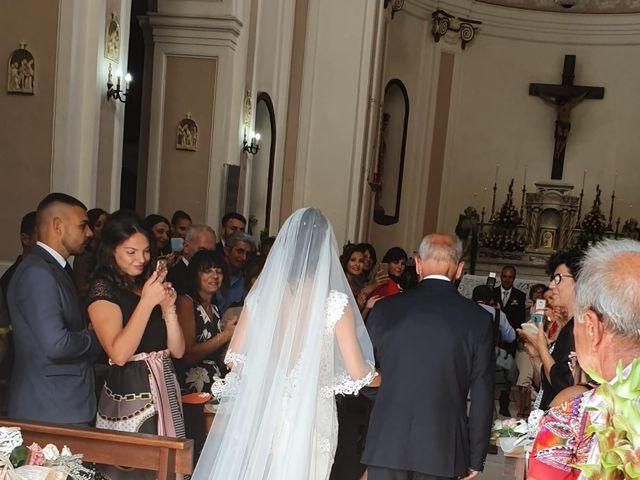 Il matrimonio di Vincenzo e Chiara a Piane Crati, Cosenza 3