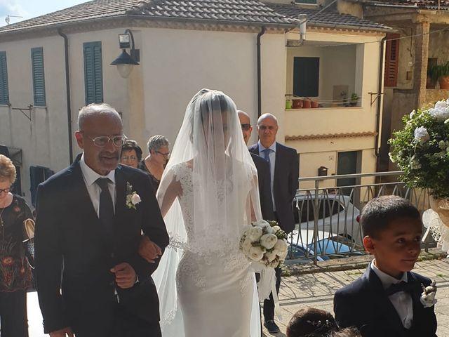 Il matrimonio di Vincenzo e Chiara a Piane Crati, Cosenza 4