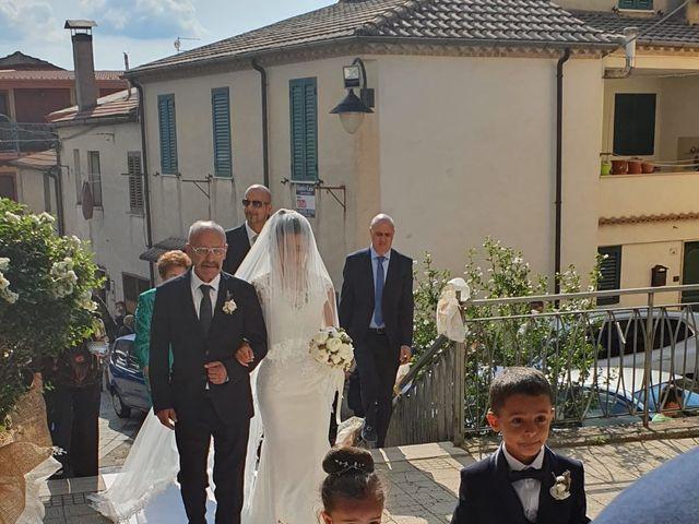 Il matrimonio di Vincenzo e Chiara a Piane Crati, Cosenza 1