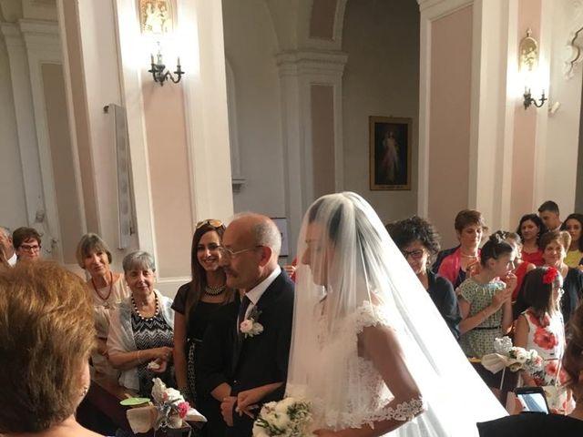 Il matrimonio di Vincenzo e Chiara a Piane Crati, Cosenza 5