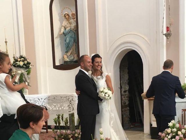Il matrimonio di Vincenzo e Chiara a Piane Crati, Cosenza 6