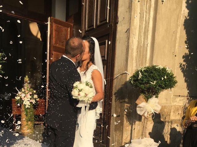 Il matrimonio di Vincenzo e Chiara a Piane Crati, Cosenza 7