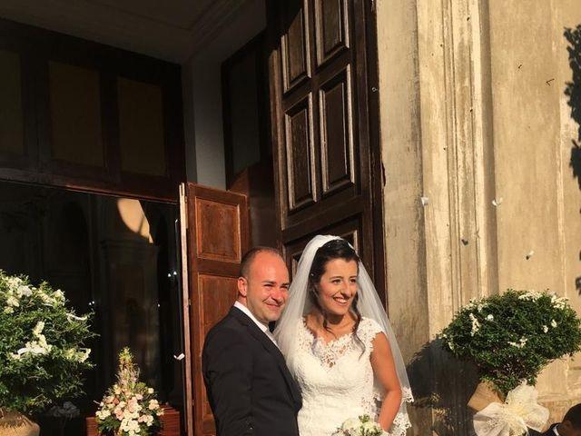 Il matrimonio di Vincenzo e Chiara a Piane Crati, Cosenza 8