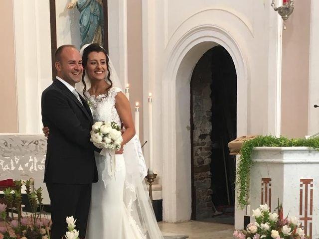 Il matrimonio di Vincenzo e Chiara a Piane Crati, Cosenza 9