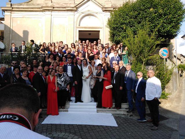 Il matrimonio di Vincenzo e Chiara a Piane Crati, Cosenza 10