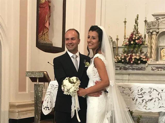 Il matrimonio di Vincenzo e Chiara a Piane Crati, Cosenza 12