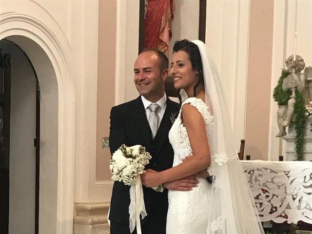 Il matrimonio di Vincenzo e Chiara a Piane Crati, Cosenza 2