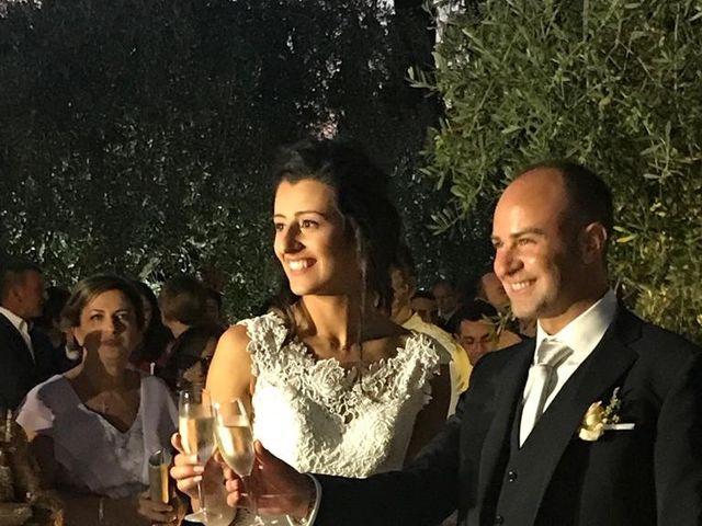 Il matrimonio di Vincenzo e Chiara a Piane Crati, Cosenza 13