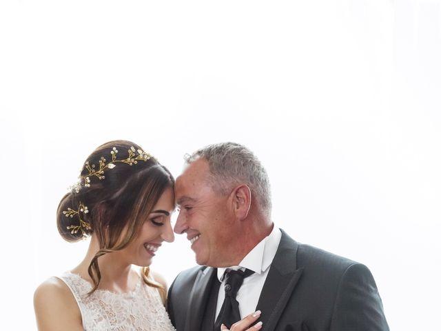 Il matrimonio di Antonio e Viola a Caserta, Caserta 18