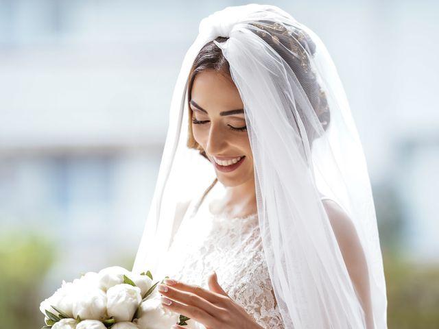 Il matrimonio di Antonio e Viola a Caserta, Caserta 20