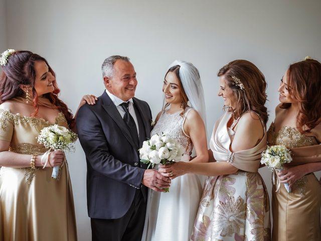 Il matrimonio di Antonio e Viola a Caserta, Caserta 23