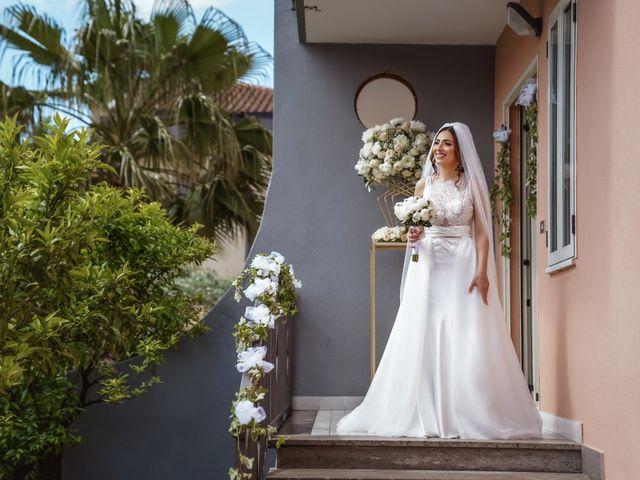 Il matrimonio di Antonio e Viola a Caserta, Caserta 24