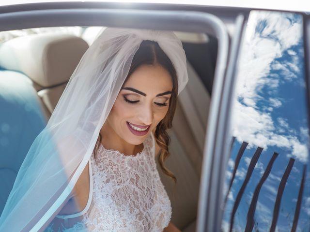 Il matrimonio di Antonio e Viola a Caserta, Caserta 25