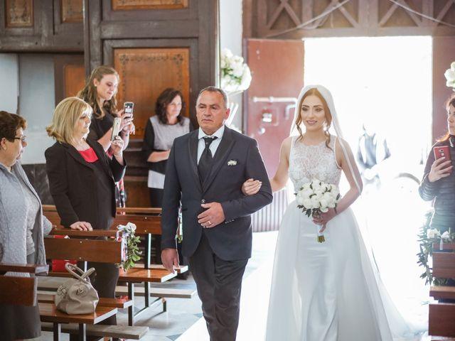 Il matrimonio di Antonio e Viola a Caserta, Caserta 29