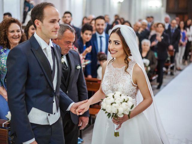 Il matrimonio di Antonio e Viola a Caserta, Caserta 30