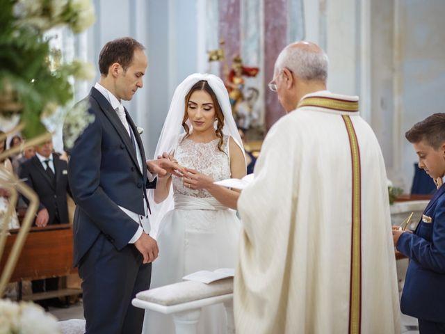 Il matrimonio di Antonio e Viola a Caserta, Caserta 33