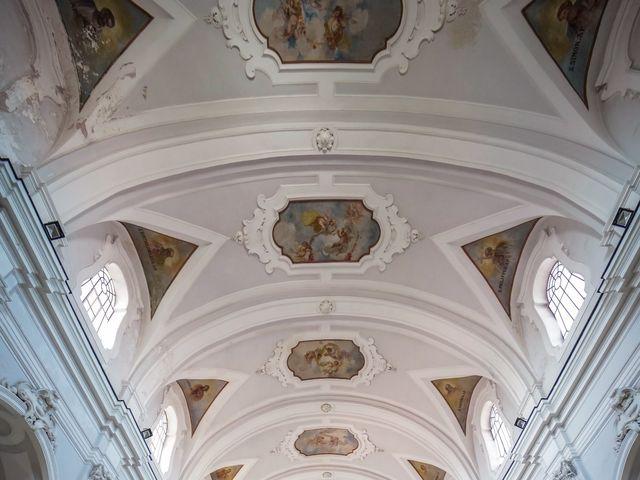 Il matrimonio di Antonio e Viola a Caserta, Caserta 34