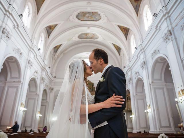 Il matrimonio di Antonio e Viola a Caserta, Caserta 36