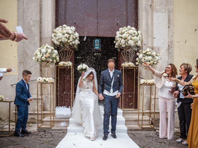 Il matrimonio di Antonio e Viola a Caserta, Caserta 37