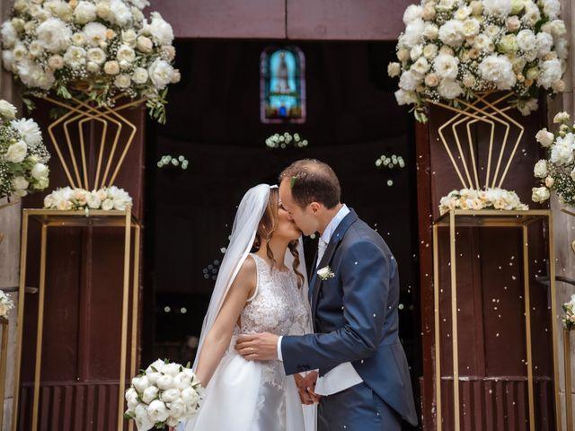 Il matrimonio di Antonio e Viola a Caserta, Caserta 38