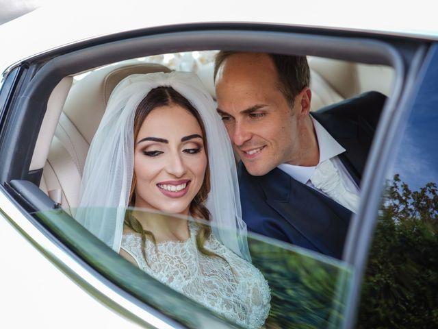 Il matrimonio di Antonio e Viola a Caserta, Caserta 42