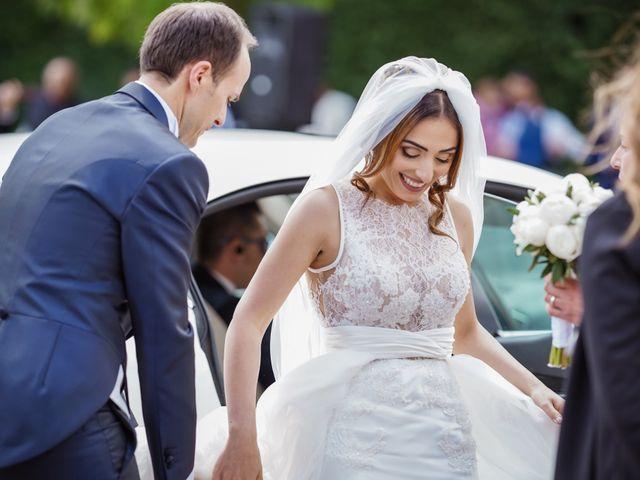 Il matrimonio di Antonio e Viola a Caserta, Caserta 43