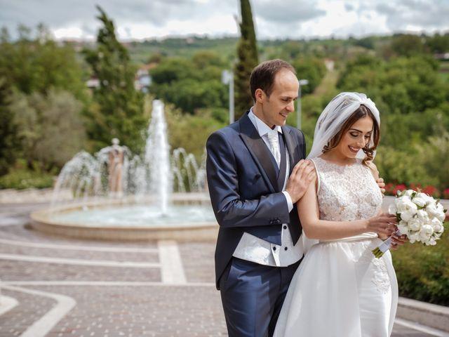 Il matrimonio di Antonio e Viola a Caserta, Caserta 45