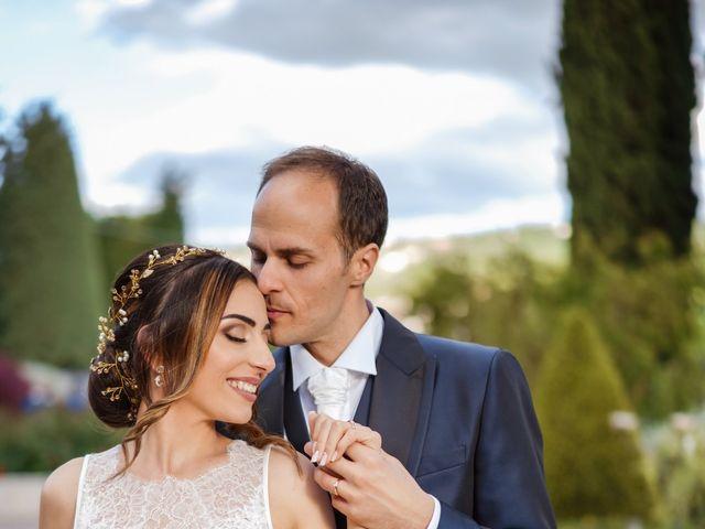 Il matrimonio di Antonio e Viola a Caserta, Caserta 54