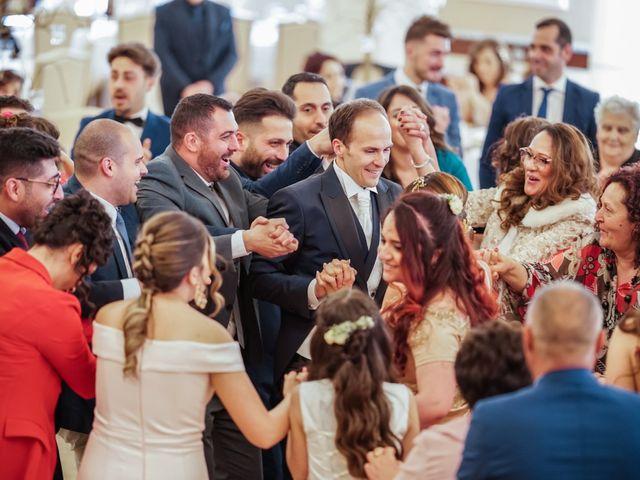 Il matrimonio di Antonio e Viola a Caserta, Caserta 56