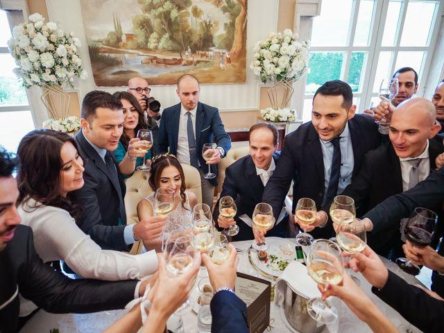 Il matrimonio di Antonio e Viola a Caserta, Caserta 59