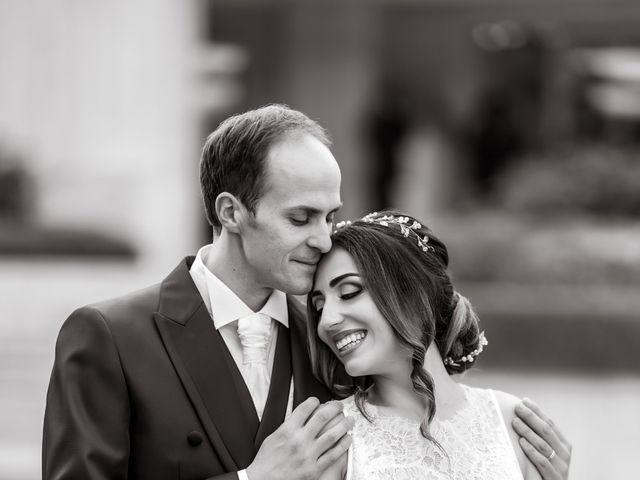 Il matrimonio di Antonio e Viola a Caserta, Caserta 66