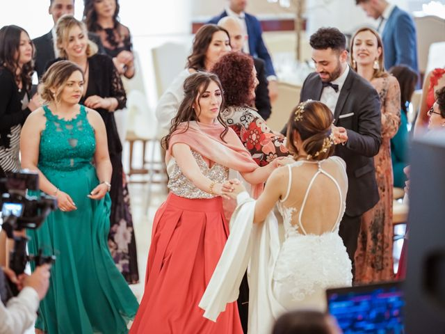 Il matrimonio di Antonio e Viola a Caserta, Caserta 70