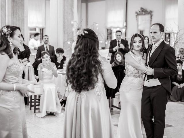 Il matrimonio di Antonio e Viola a Caserta, Caserta 71