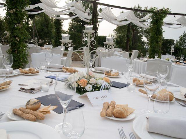 Il matrimonio di Fabio e Sabrina a Castel San Pietro Terme, Bologna 26