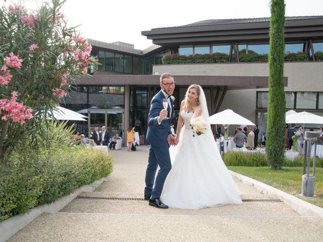 Il matrimonio di Fabio e Sabrina a Castel San Pietro Terme, Bologna 28