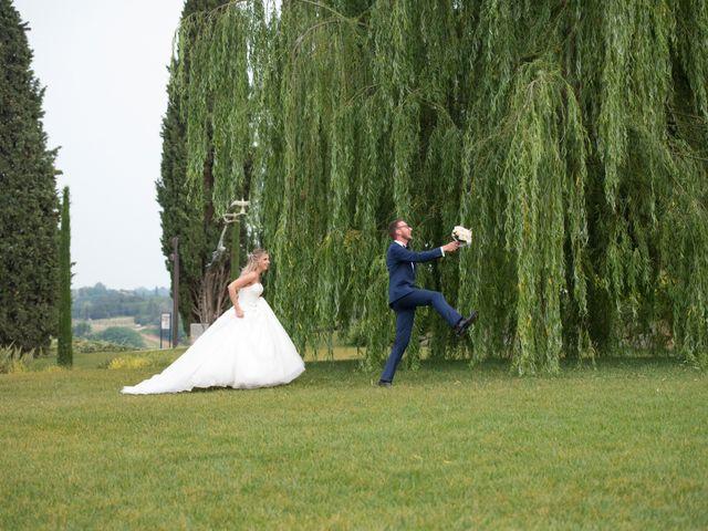 Il matrimonio di Fabio e Sabrina a Castel San Pietro Terme, Bologna 32