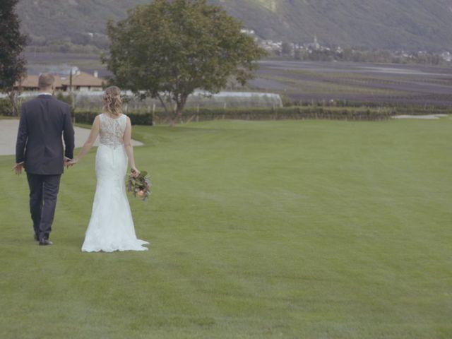 Il matrimonio di Stefano e Francesca a Bolzano-Bozen, Bolzano 1