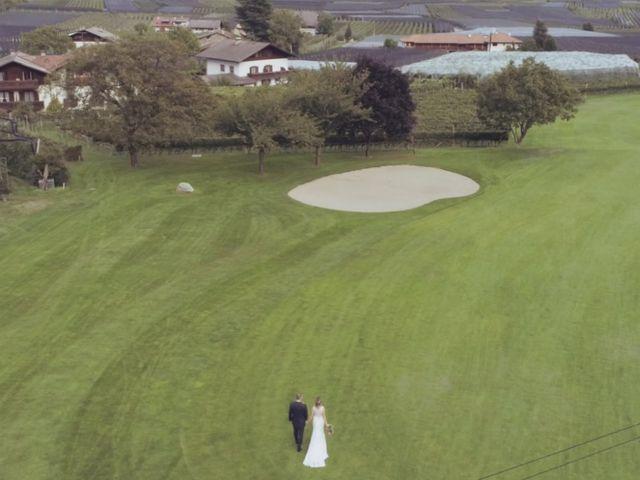 Il matrimonio di Stefano e Francesca a Bolzano-Bozen, Bolzano 10