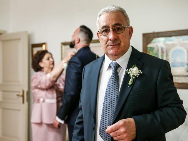 Il matrimonio di Tonio e Roberta a San Pancrazio Salentino, Brindisi 4