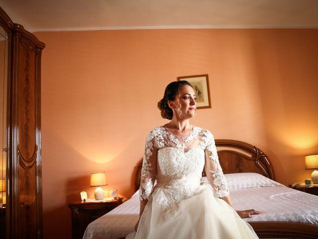 Il matrimonio di Tonio e Roberta a San Pancrazio Salentino, Brindisi 7
