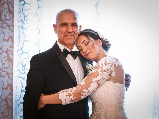 Il matrimonio di Tonio e Roberta a San Pancrazio Salentino, Brindisi 8