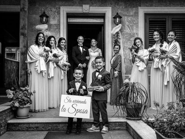 Il matrimonio di Tonio e Roberta a San Pancrazio Salentino, Brindisi 9