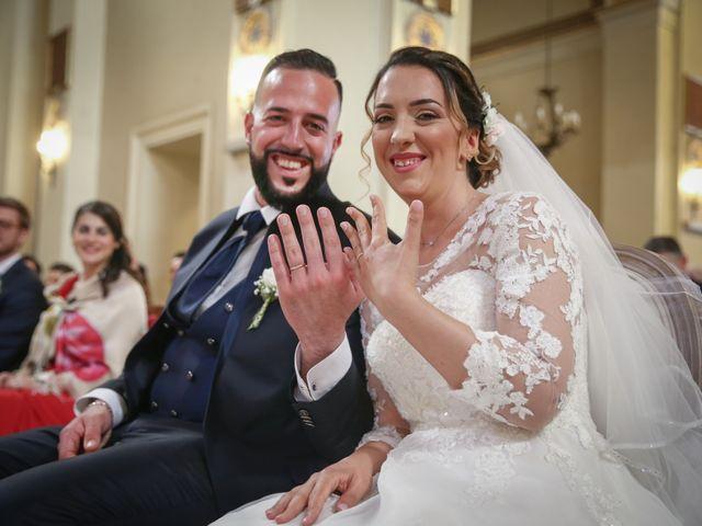 Il matrimonio di Tonio e Roberta a San Pancrazio Salentino, Brindisi 11