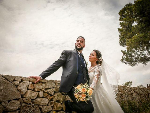 Il matrimonio di Tonio e Roberta a San Pancrazio Salentino, Brindisi 14