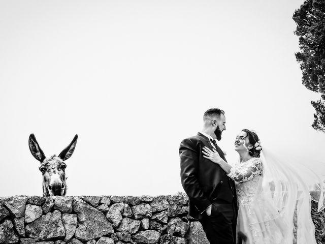 Il matrimonio di Tonio e Roberta a San Pancrazio Salentino, Brindisi 16