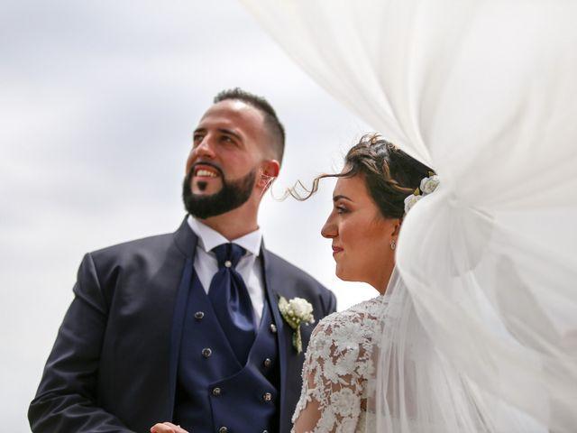 Il matrimonio di Tonio e Roberta a San Pancrazio Salentino, Brindisi 17