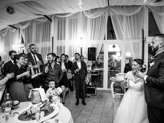 Il matrimonio di Tonio e Roberta a San Pancrazio Salentino, Brindisi 33