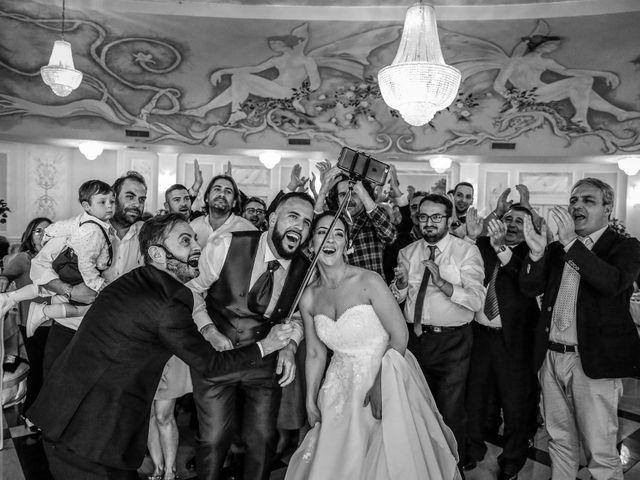 Il matrimonio di Tonio e Roberta a San Pancrazio Salentino, Brindisi 34