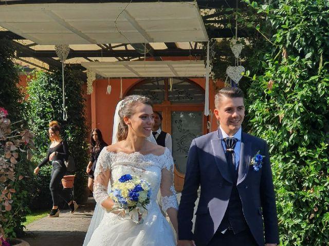 Il matrimonio di Matteo e Arianna a Certosa di Pavia, Pavia 3